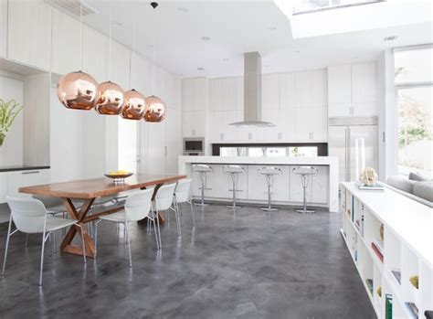 Epoxy in Your Interior? Yes, Epoxy Is Going Upscale