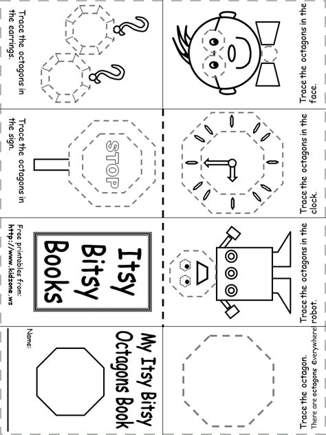 printable shapes book for preschool shapes recognition practice worksheet homeschool prek