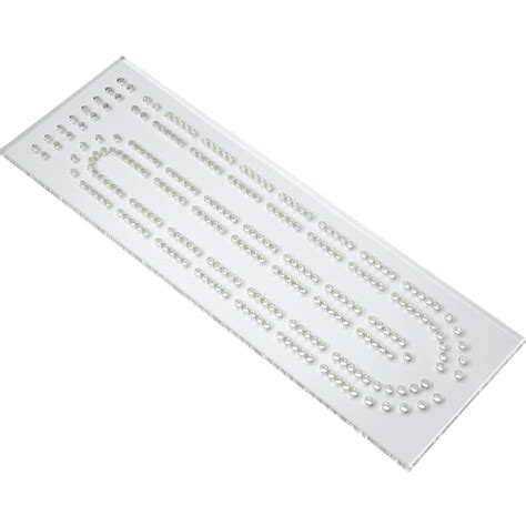 cribbage board templates metal metal cribbage board templates www topsimages