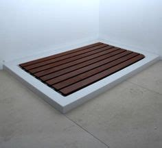 shower tray wooden footboard search design