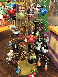 collection christmas tree disney decorations photos