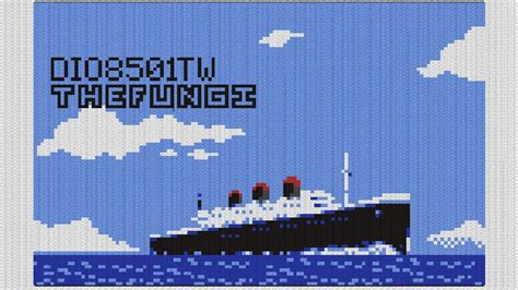titanic layout pictures to pin on pinterest pinsdaddy titanic pixel art pictures to pin on pinterest pinsdaddy