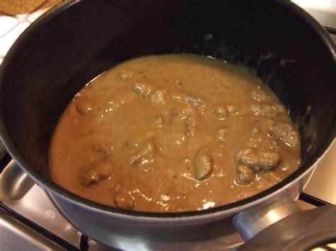 cuisiner agneau la sauce aux morilles quelques id 233 es de recettes 224