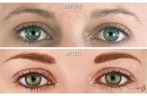 tattoo eyeliner process permanent makeup