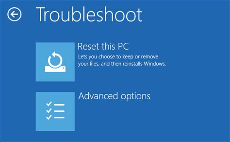 windows resetting your pc everything you need to know about reset this pc in