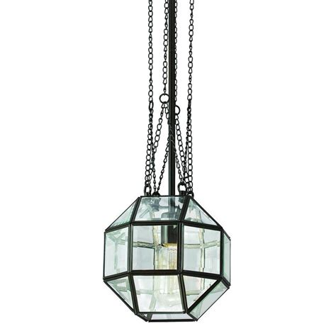 sea glass pendant light sea gull lighting lazlo small 1 light heirloom bronze