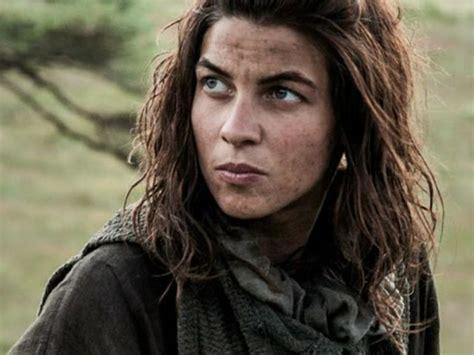 actress game of thrones wildling game of thrones wildlings girl www imgkid the