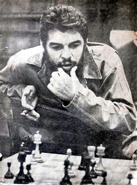 c he el ajedrez en cuba la cuba gran papiyo gabitos