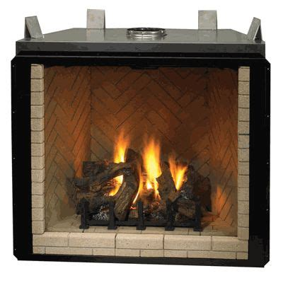 ddi devonshire 42 quot direct vent gas fireplace dvf