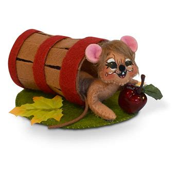 annalee apple picking mouse 2018 3 quot annalee gallery