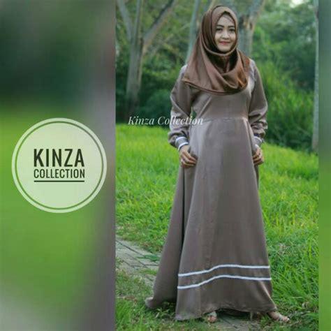 Janetta Syari Dress Gamis Busana Muslim gamis syari gamis raisai baju muslim wanita dress muslim atasan muslim wanita shopee indonesia