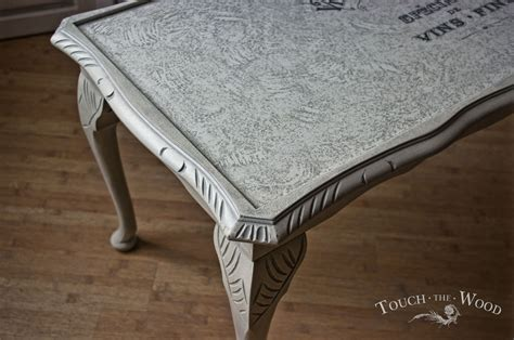 Shabby Chic Coffee Tables Uk Shabby Chic Coffee Table No 03 Touch The Wood