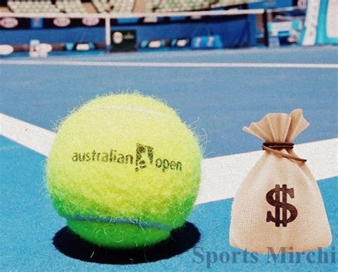 Australian Open Winning Prize Money - earn money prize swing london session forex trading strategies