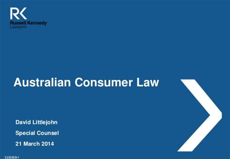 australian consumer law section 29 australian law downloading losia