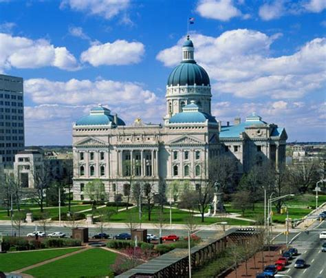 Indianapolis Indiana Court Records Indiana State Capitol Indianapolis Indiana Been There