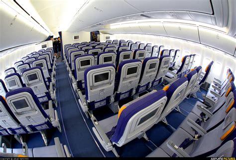 747 8i Interior by Image Gallery Lufthansa 747 Interior