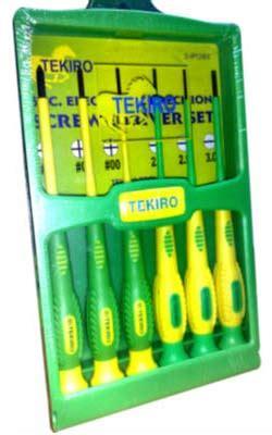 Tekiro Tang Mini Set 45 3 Pcs galaxy technical supply