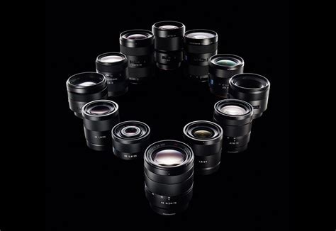 Guide To Sony E Mount Lenses For Wedding Photography