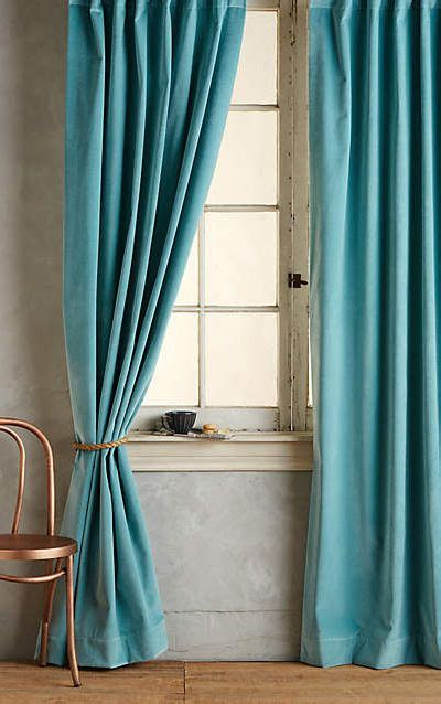 turquoise bedroom curtains 25 best ideas about teal curtains on pinterest aqua