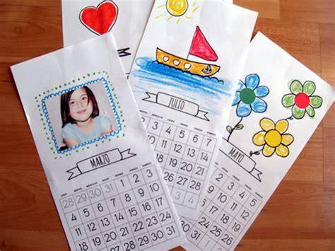 Calendario Cartulina Manualidades Calendario 2013 Para Imprimir Manualidades Euroresidentes