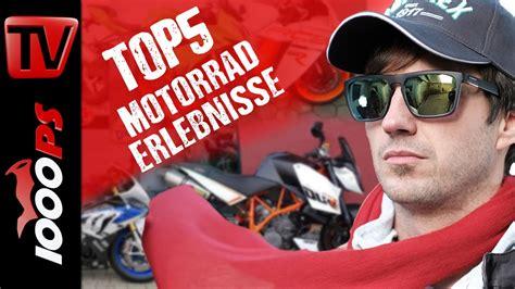 Motorrad Erlebnisse by Top 5 Motorrad Erlebnisse Nastynils