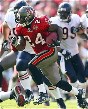 Cadillac Williams Injury Most Injury Prone Pro Athletes S Fitness