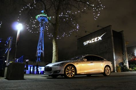 Tesla Spacex How Elon Musk Plans To Get To Mars Via Seattle What The