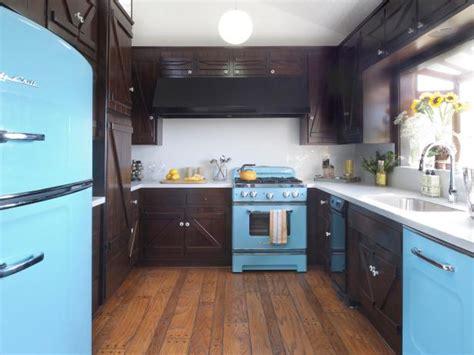 turquoise small kitchen appliances photo page hgtv
