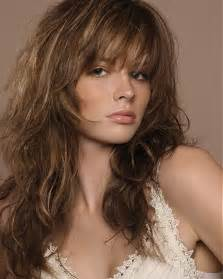 layered shaggy hair pictures shaggy long layered hairstyles