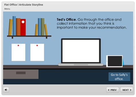 articulate powerpoint templates another free powerpoint template learning interaction