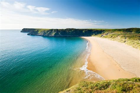 best in uk 16 best beaches in the uk