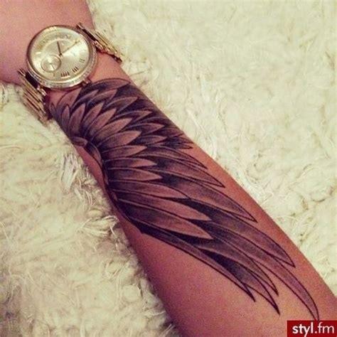 tattoo arm vleugel tatoo tatouage id 233 e idea drawn dessin mod 232 le mantra