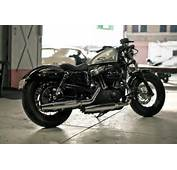 Auto Review Top Harley Davidson Sportster 48