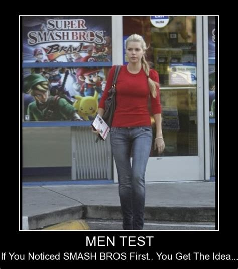 Men Memes - men test advertising