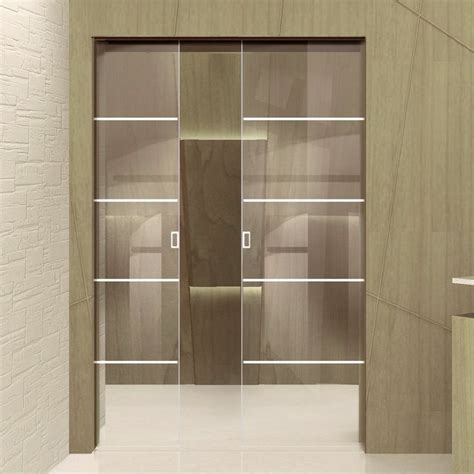 eclisse glass doors 17 best ideas about pocket door on glass pocket doors pocket doors and