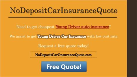 Insurance Quotes Drivers 5 by Get Affordable Driver Car Insurance Quotes