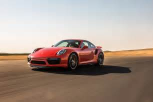 And Porsche 2017 Porsche 911 Reviews And Rating Motor Trend