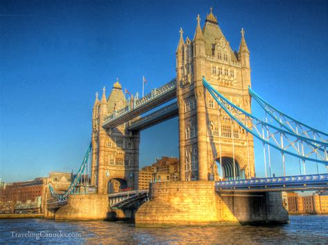 Gothic Style Home by Photo Of Tower Bridge In London England