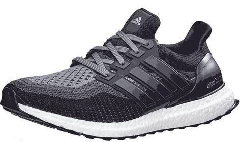 Sepatu Adidas Boost Cowok Cowo Ultra Run Running Casual adidas ultra boost stor test og anmeldelse find bedste