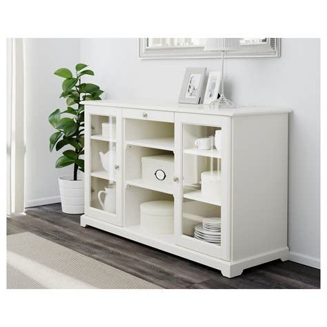 buffet furniture ikea liatorp sideboard white 145x87 cm ikea