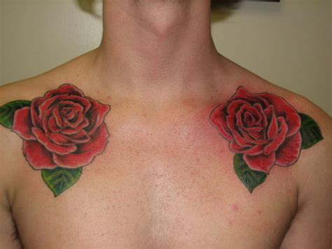 55 cool collar bone tattoos hative