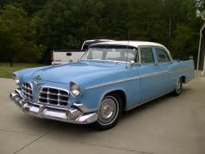 1956 Chrysler Imperial For Sale Larry Jones S 1956 Chrysler Imperial Sedan
