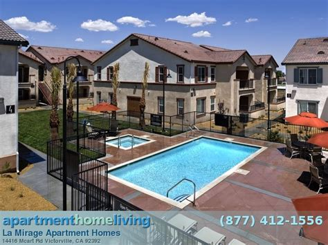 la mirage apartment homes victorville apartments for