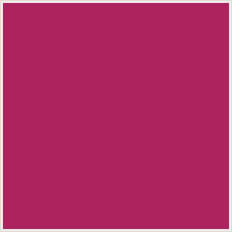 fuschia color hex ad235e hex color rgb 173 35 94 deep pink fuchsia