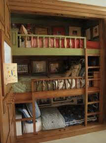 bunk bed with closet saving space and staying stylish with bunk beds