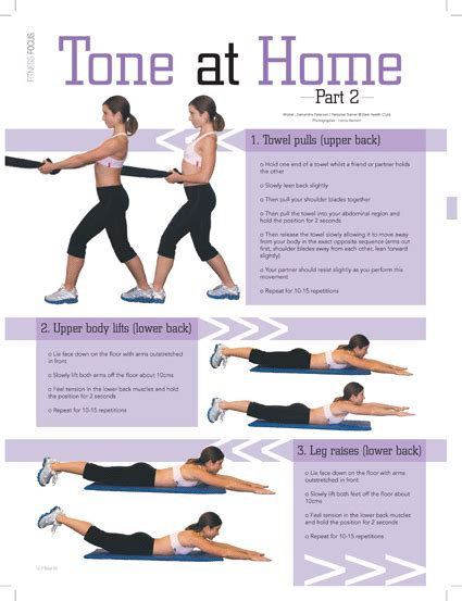 workout plan for women at home workout routines for women