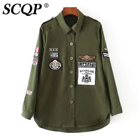 Jacket Bomber Aftersix Bird New 2 ᗑ letter badge bird ᗑ embroidered embroidered bomber jacket army green 웃 유