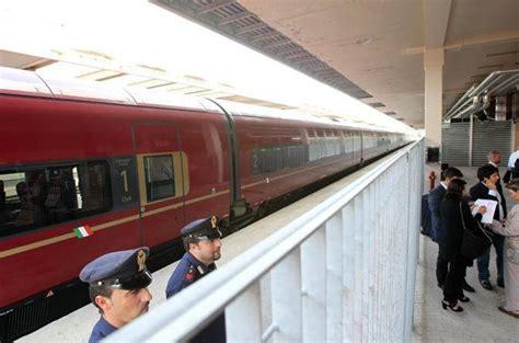 casa italo roma casa italo grate bloccano accesso ai treni ntv