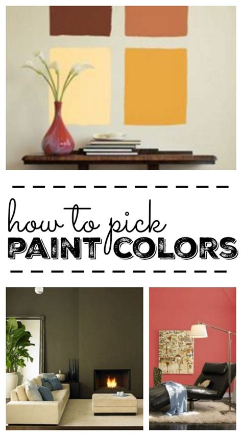 how to choose colors for your home how to pick colors for your home interior design ideas