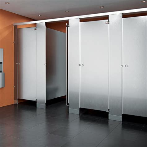 stainless steel bathroom partitions global partitions partitions